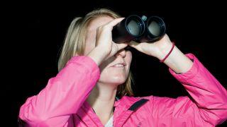 How to Hold Binoculars Steady: Keep skywatching for longer
