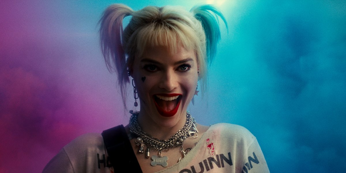 Why Being Free From The Joker Was Important For Harley Quinn In Birds Of Prey According To Margot Robbie Cinemablend