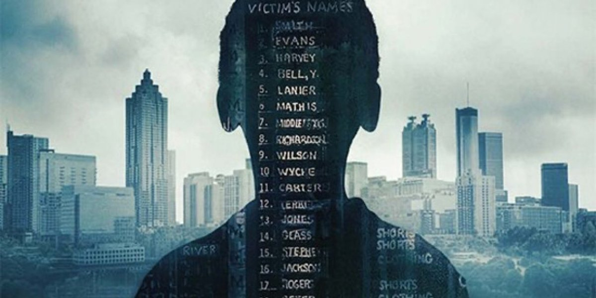 Atlanta's Missing And Murdered: The Lost Children cover art