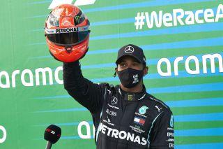 Portuguese Grand Prix live stream: how to watch Formula 1 online