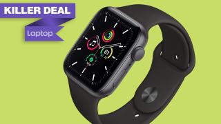 Apple Watch SE Cyber Monday deal