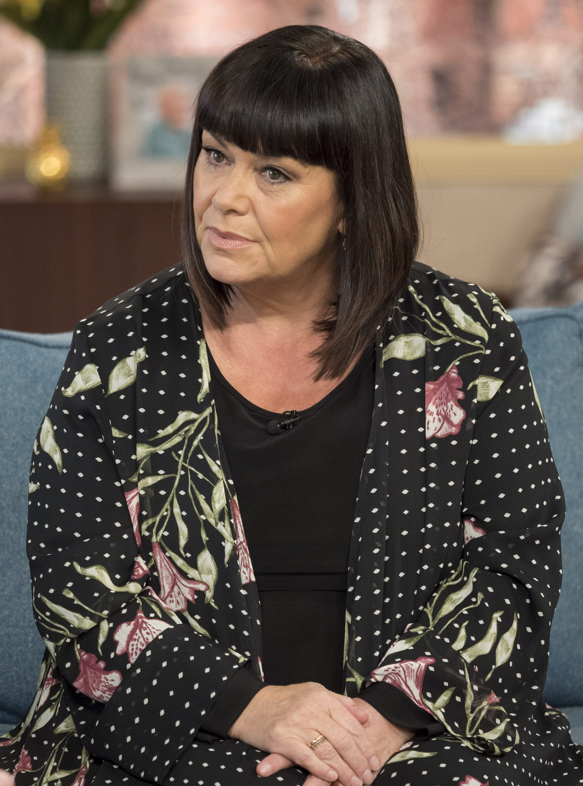 Lenny Henry Dawn French She Reveals The Shocking Racist Abuse The Couple Suffered During Their 25 Year Marriage Woman Home