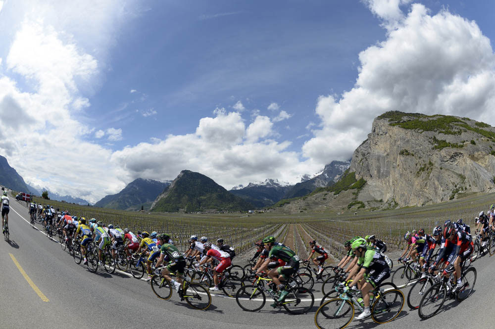 Tour de Romandie 2015 preview