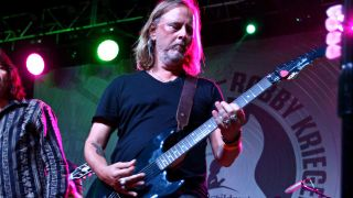 Job lot: Jerry Cantrell goes solo for John Wick: Chapter 2