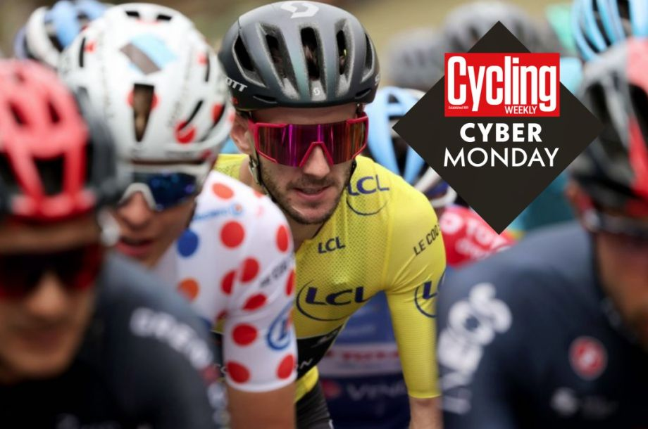 Helmets Cyber Monday