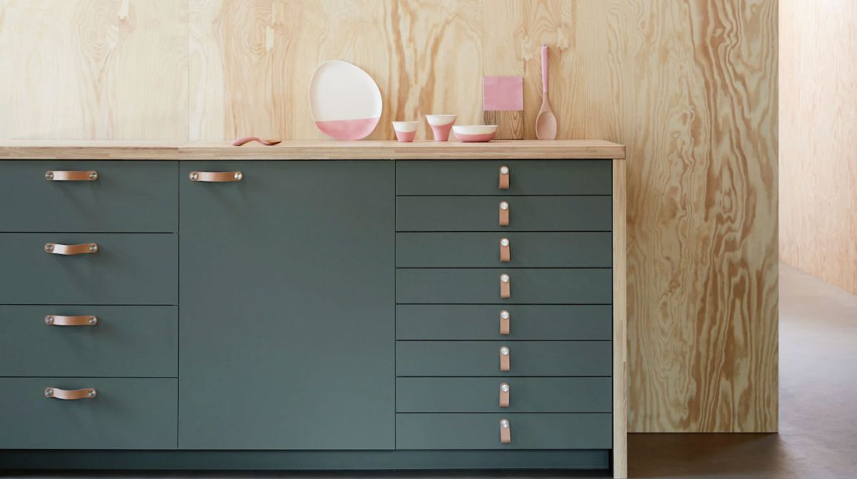 This new Ikea kitchen takes budget revamps to a new level