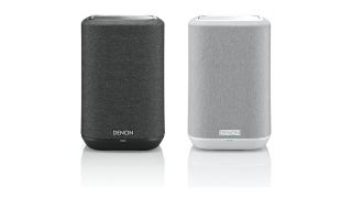 Denon's Home multi-room speaker range is the latest intrepid Sonos rival