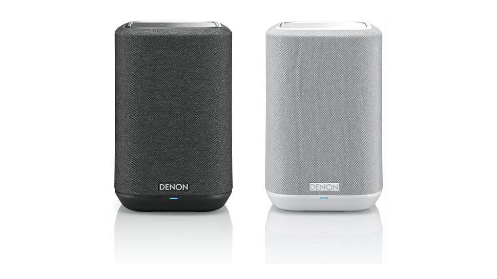 Denon Home 150 Wireless Smart Multiroom Speaker