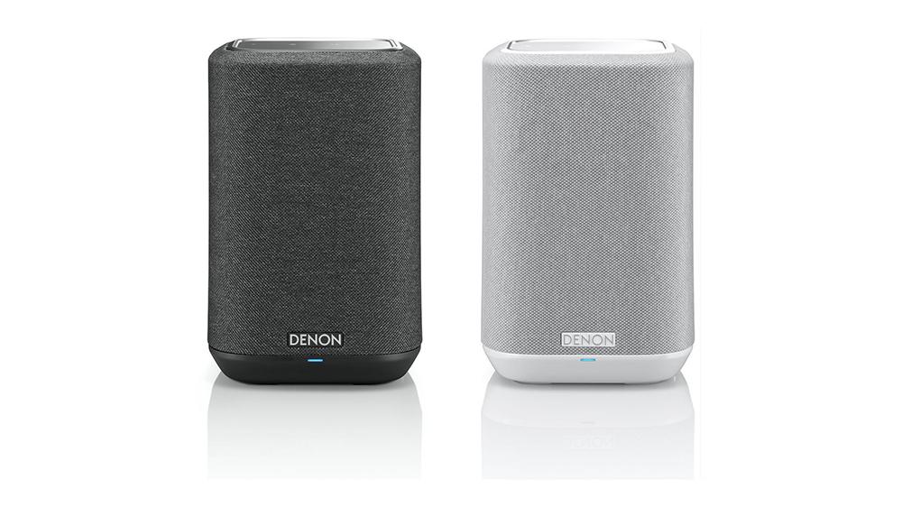 Denon's Home multi-room speaker range is the latest intrepid Sonos rival