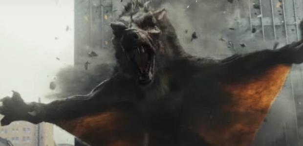 Rampage Wolf Ralph