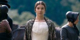 Upcoming Hailee Steinfeld Movies And TV: What's Ahead For The Dickinson Star