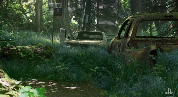 Last of Us 2 Concept Art