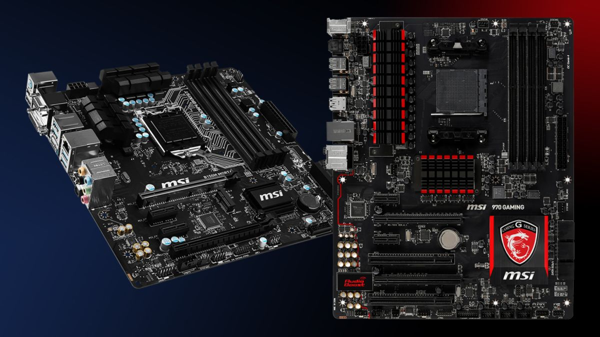 The best motherboard 2018: the top Intel and AMD motherboards we've seen