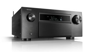 Denon and Marantz bring full HDMI 2.1 and 8K features to new 2021 flagship AV amplifiers...