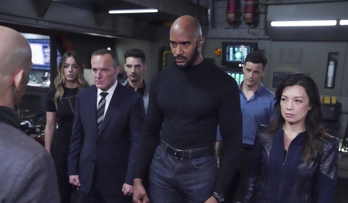 agents of shield season 7 the team abc