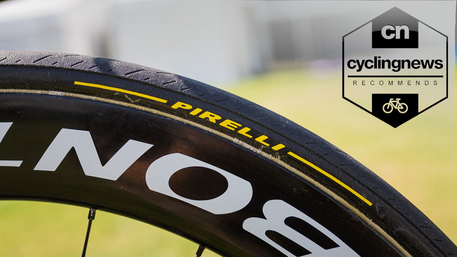 Continental Competition Tubular 700x25 Black Chili Rubber