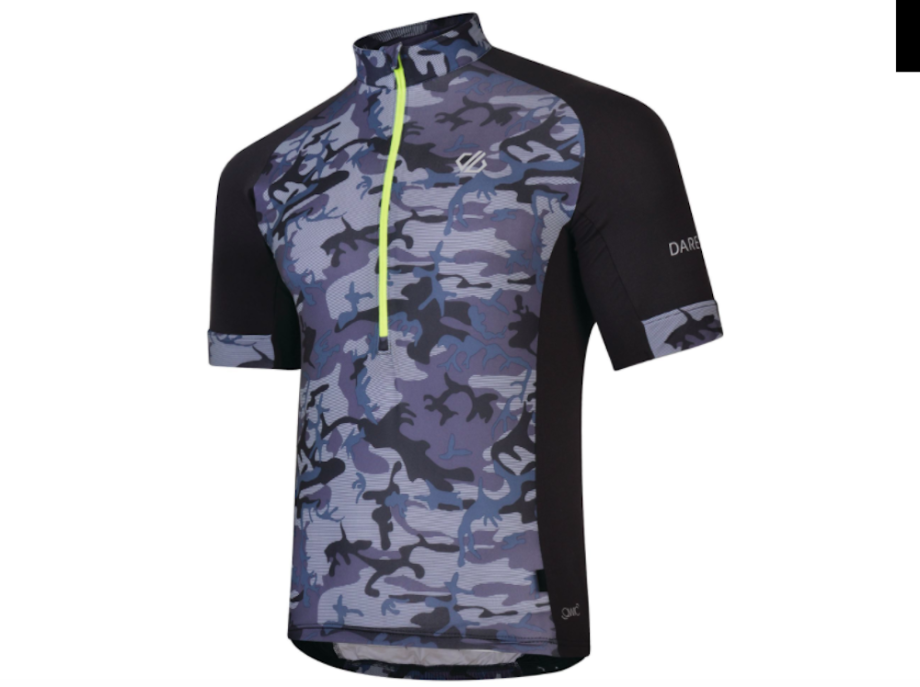 100% authentic agreatvarietyofmodels extremely unique Dare2b Percept jersey review - Cycling Weekly