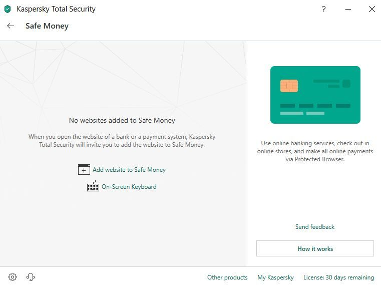 Kaspersky Internet Security Review - Pros and Cons | Top Ten
