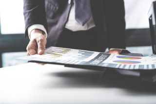 A managed print strategy can help organisations make