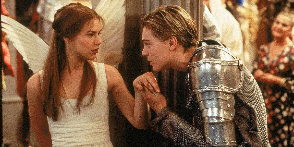 Claire Danes, Leonardo DiCaprio - Romeo + Juliet (1996)