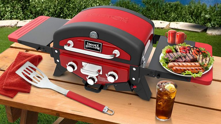Barbecue grill deals
