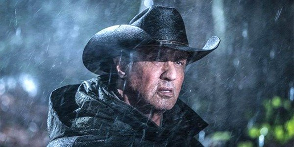 Sylvester Stallone Rambo V: Last Blood Rambo 5