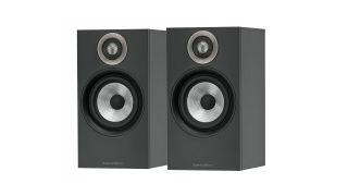 The Famous BW 600 Series Is Back With A Bang 606 Review Sensational Pair Of Stereo Speakers