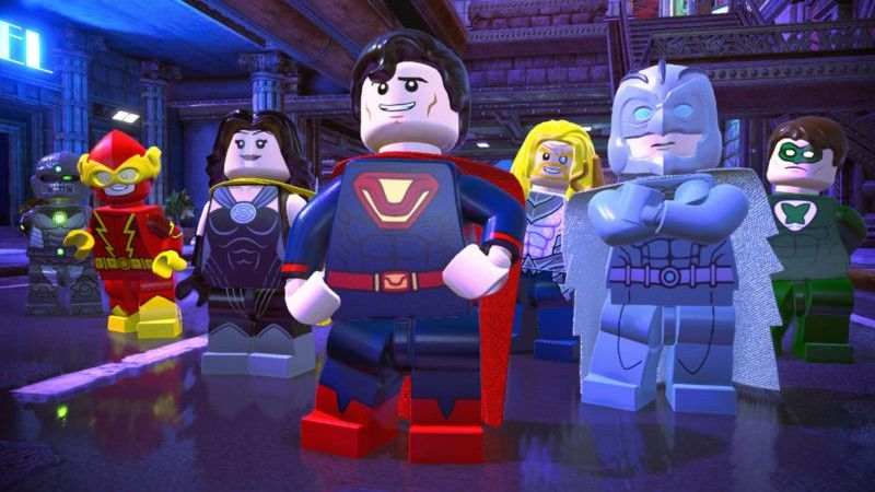 The best Lego games of 2020