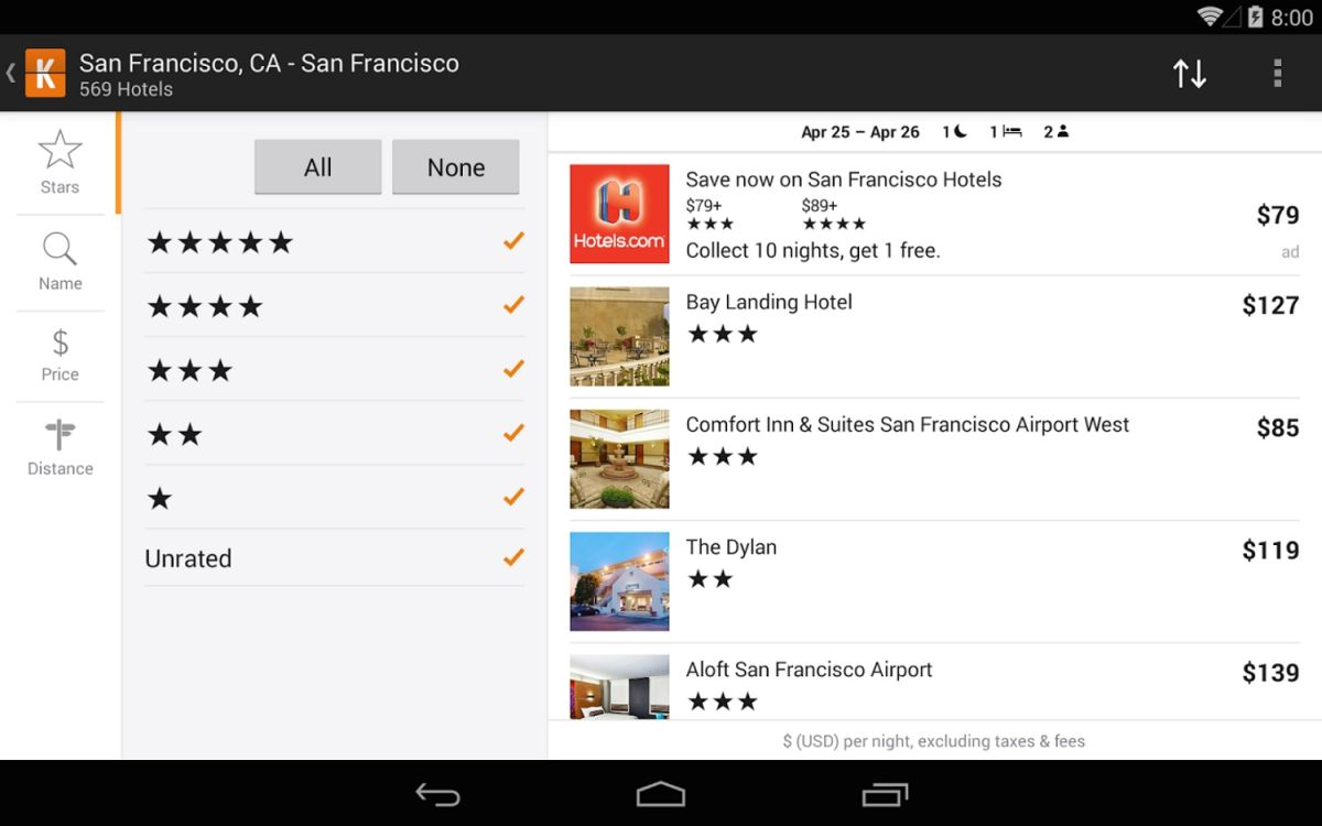 Best Travel Apps of 2019 - Plan Trips, Book Flights, Find Good