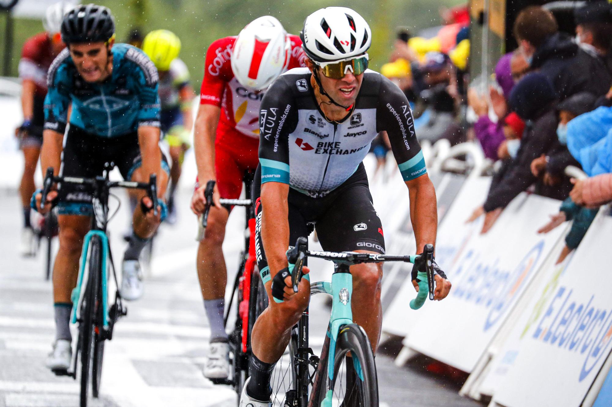 Tour de France 2021 - 108th Edition - 16th stage El Pas de la Casa - Saint-Gaudens 169 km - 13/07/2021 - Michael Matthews (AUS - Team Bikeexchange) - photo Dion Kerckhoffs/CV/BettiniPhoto©2021