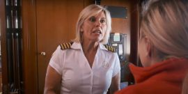 Below Deck Med Spoilers: Why Captain Sandy's Major Decision Might've Been Too Little, Too Late