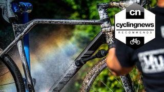 Best pressure washer for bikes