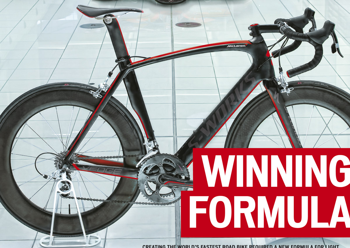 specialized venge, venge, new bike, exclusive
