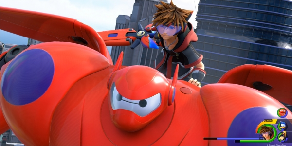Kingdom Hearts Reviews Are In, Here's What Critics Are Saying