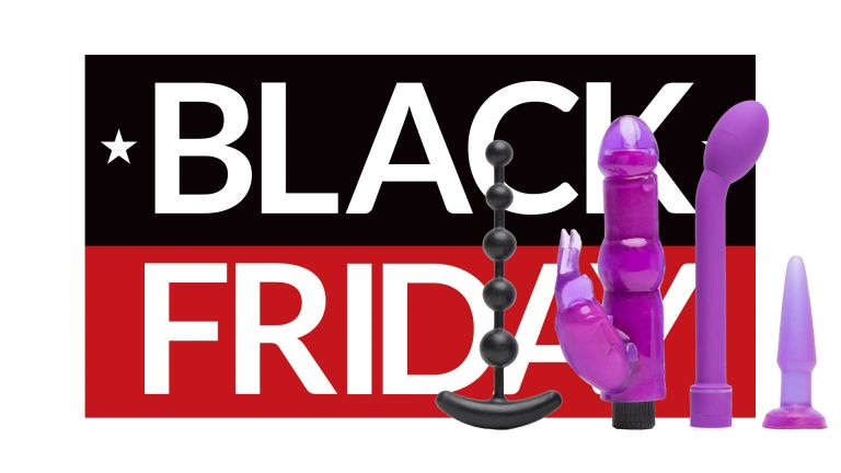 Lovehoney Black Friday