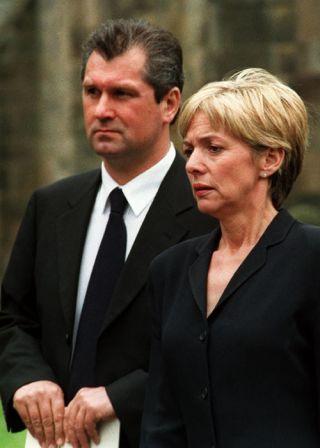 Former Bill star Colin Tarrant dies aged 59