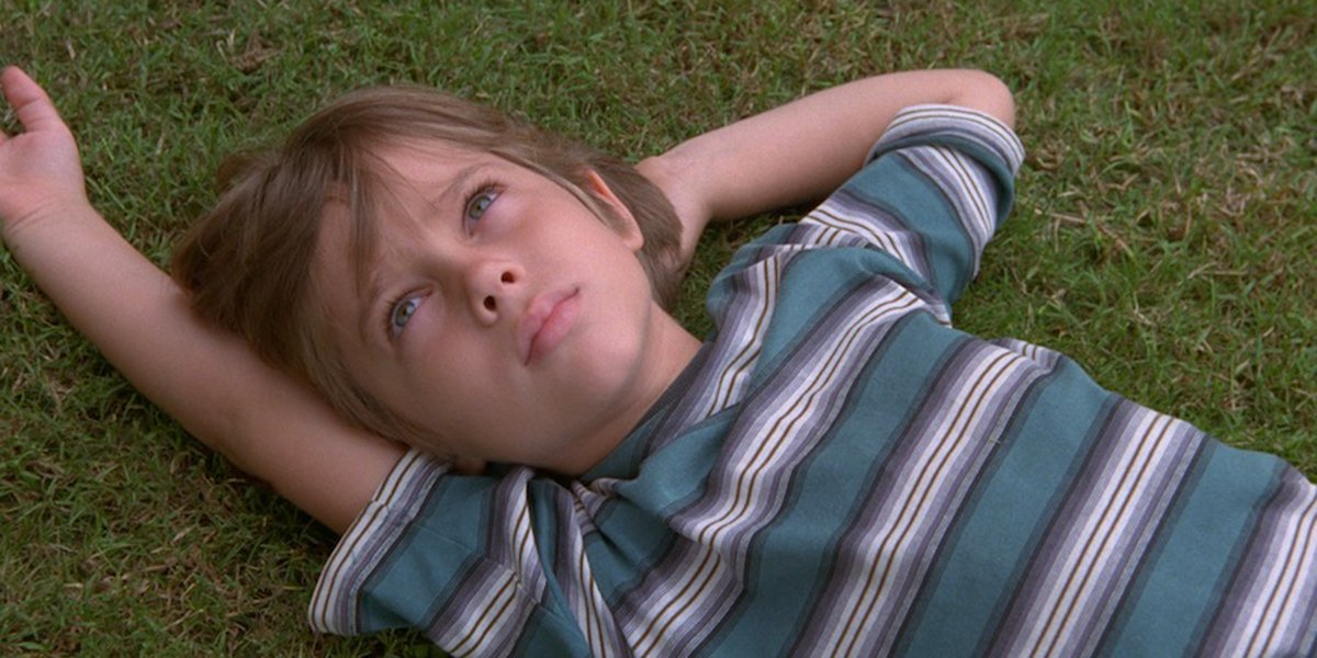 Boyhood Director Has Another Years-Spanning Movie On The Way