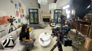Panasonic Little Late With Lilly Singh