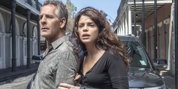 NCIS: New Orleans Season 5 Cast