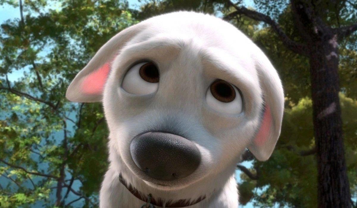 Bolt Disney+