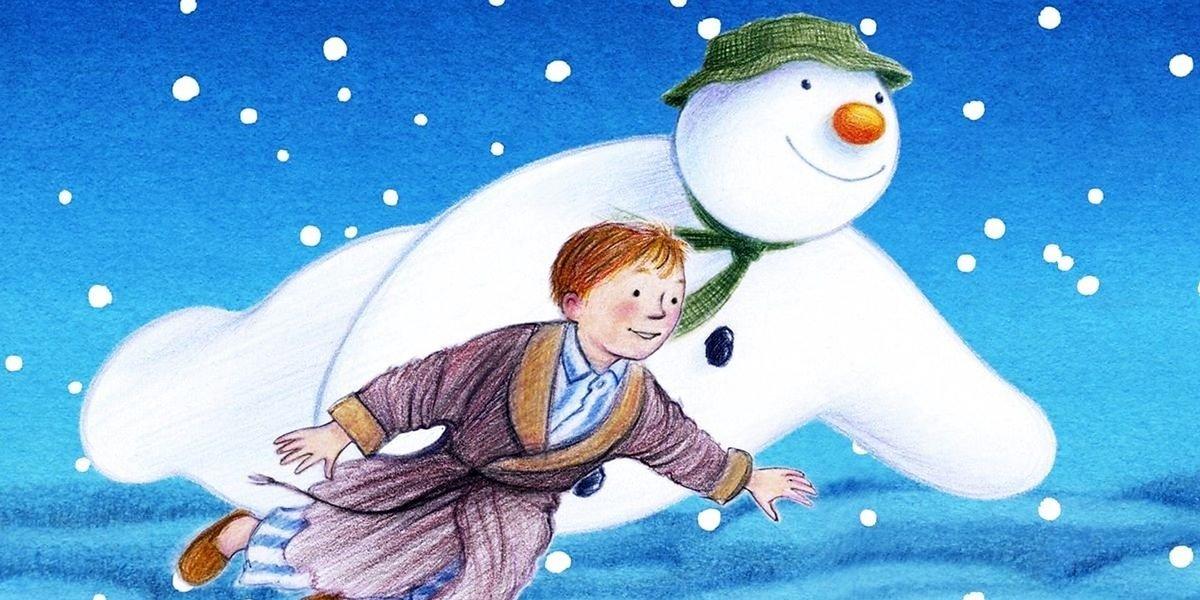The Snowman 1982