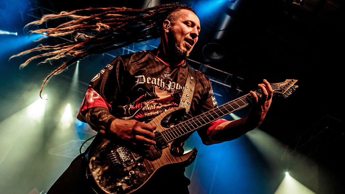 Five Finger Death Punchs Zoltan Bathory My Top 5 Tips For