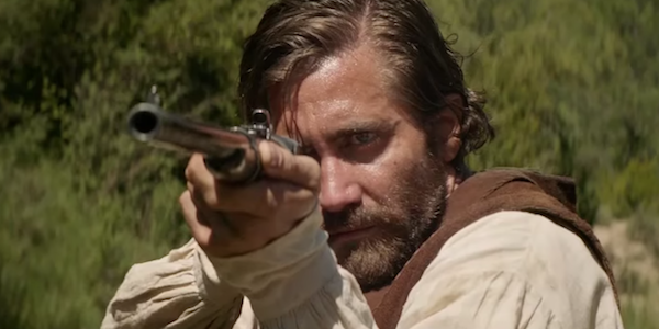 Jake Gyllenhaal in The Sisters Brothers