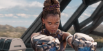 Black Panther's Letitia Wright Responds To The Chatter About A Potential Sequel Without Chadwick Boseman