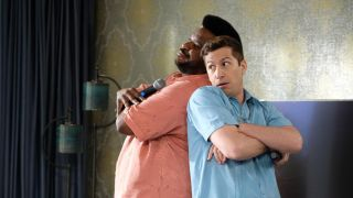 How to watch Brooklyn Nine-Nine season 8 episodes 5 and 6 online with Craig Robinson and Andy Samberg