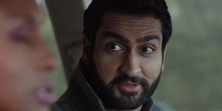 Kumail Nanjiani in The Lovebirds trailer