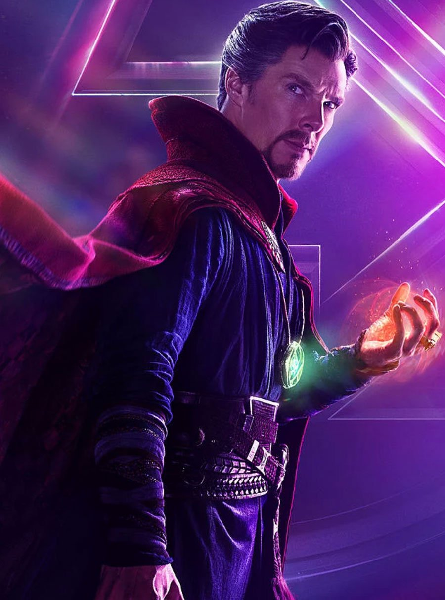 New Avengers: Infinity War Posters Are Ominous And Awesome #2469361
