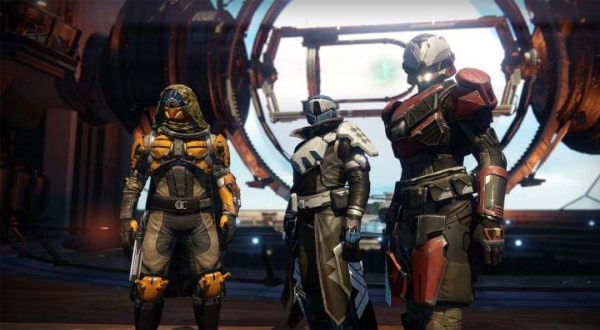 will destiny get matchmaking for raids