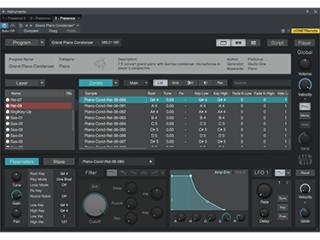 PreSonus' Presence XT Editor Enhances Sound Design in Studio One 3