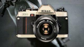 """Retro"" Nikon body coming in June, to rival Fujifilm and Olympus?"